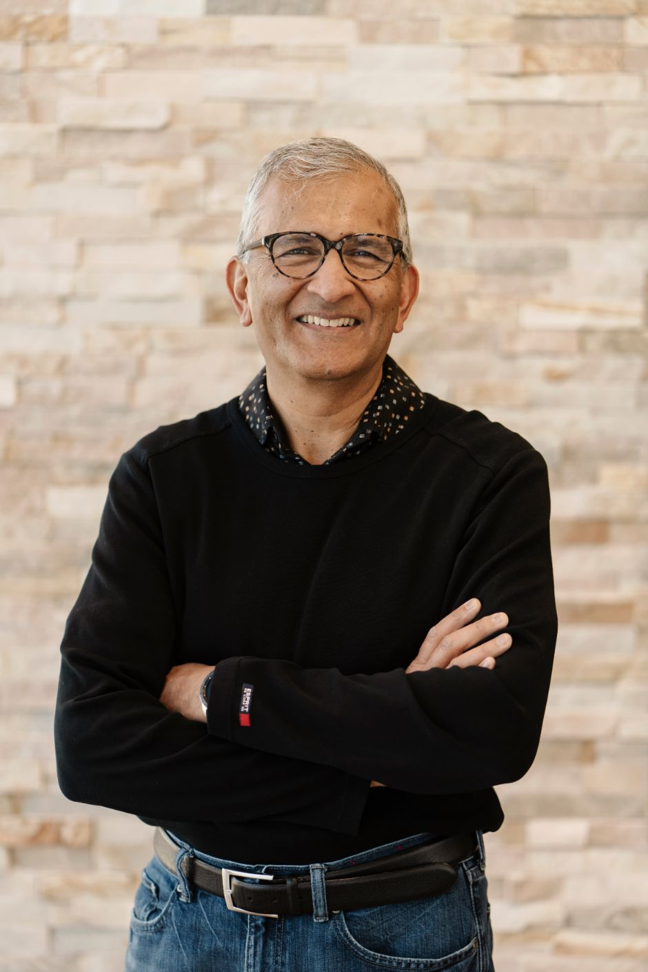 Dr. Shamshudin Kherani