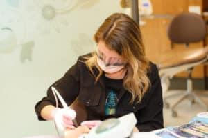 cosmetic dentist calgary
