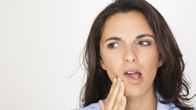 Commonly Overlooked Symptoms of Tooth Decay