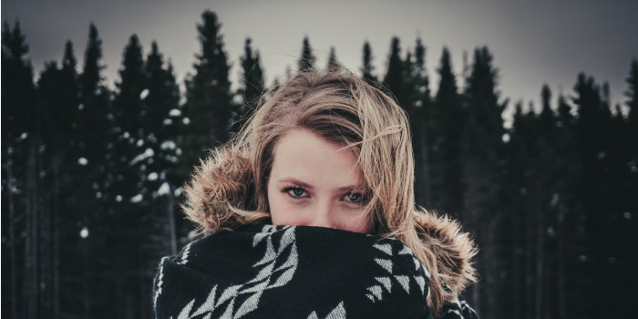How Does Cold Weather Affect My Teeth?