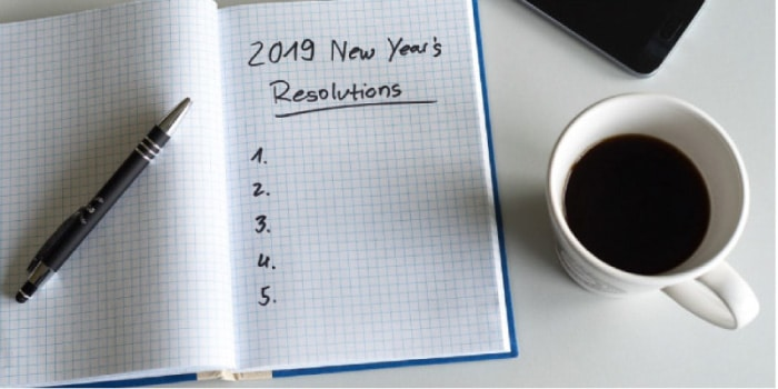 New Year's Resolutions for Healthy Teeth