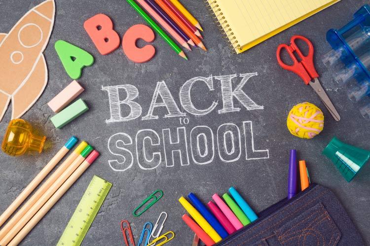 Back-to-School Dental Checklist