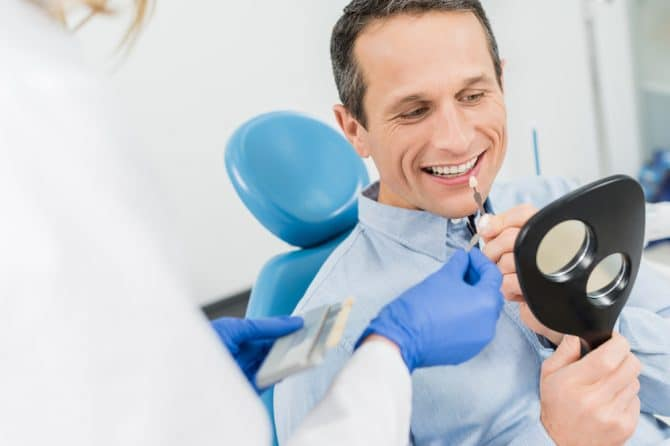 tooth implant calgary
