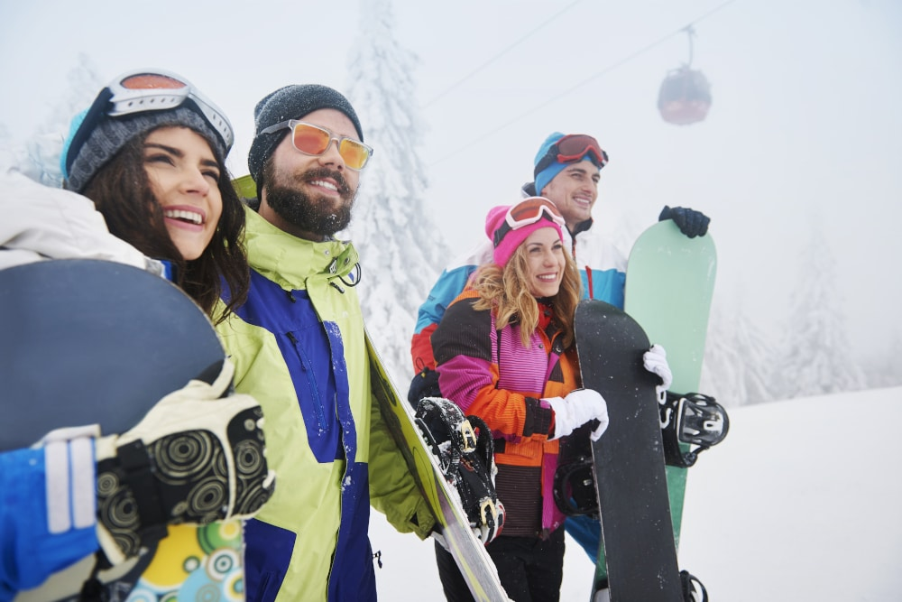 Getting Emergency Dental Care For Winter Sports injuries