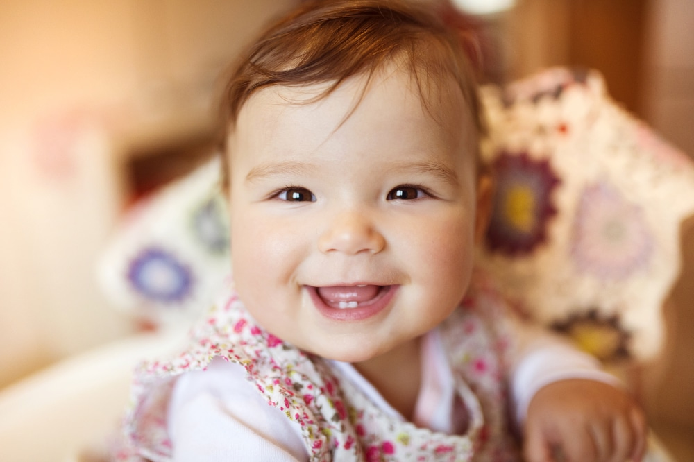 Top Dental Tips For Teething Babies