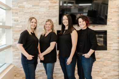 aspen clinic calgary dentists