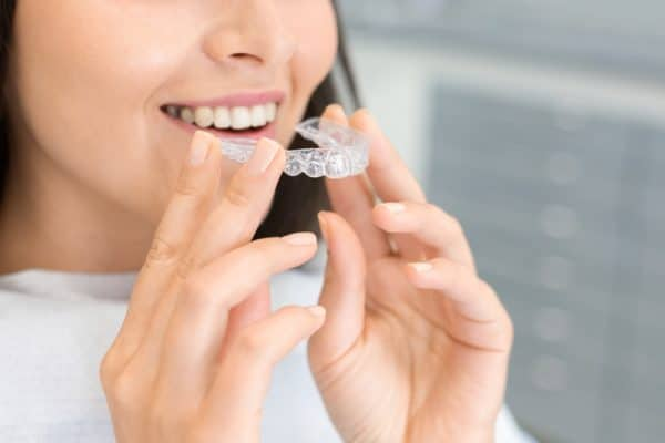 Why Is Invisalign Better Than Braces For Children