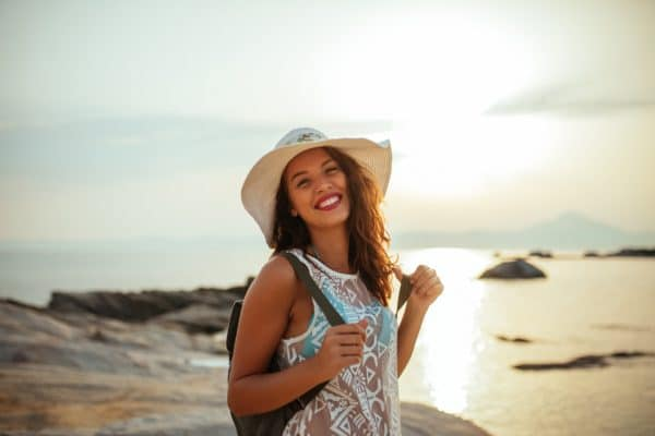 Top Tips For A Healthy Summer Smile