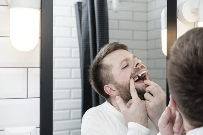 Broken Tooth? Don't worry. Here's What To Do Next…