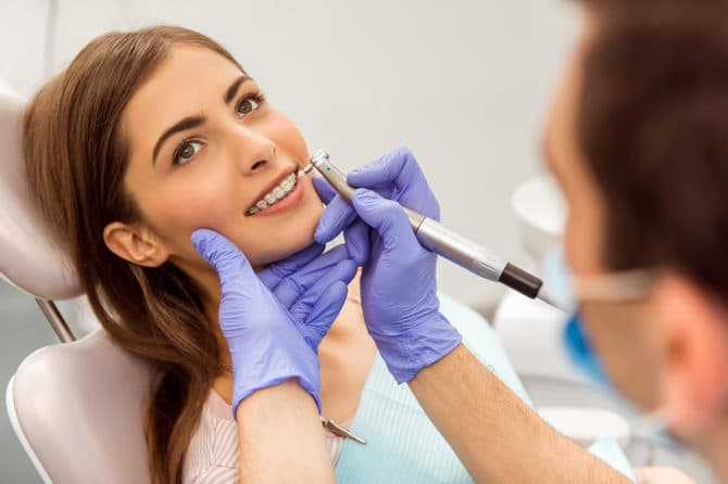 Should You Get Braces During COVID?