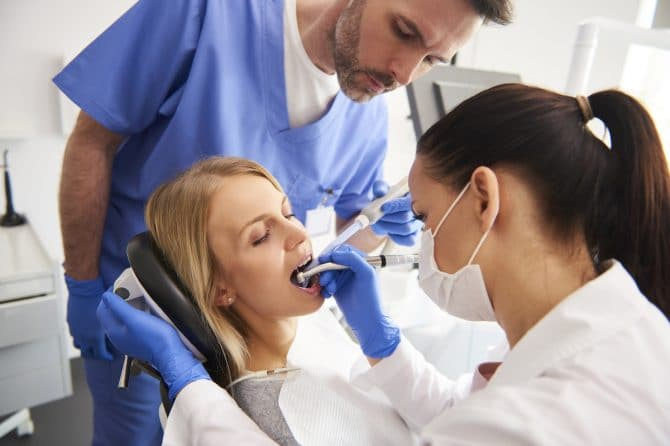 What is a Root Canal?